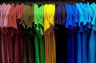 Jenis Jenis Kain Kaos Oblong