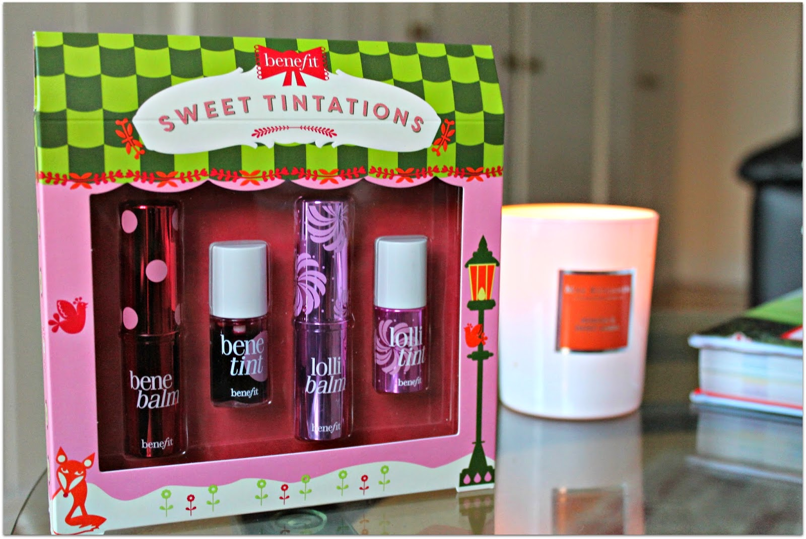 Benefit Sweet Tintations