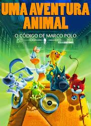 Baixe imagem de Uma Aventura Animal: O Código De Marco Polo (Dublado) sem Torrent