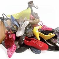 Juego con los zapatos