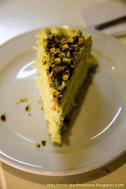 lias cakes avocado cake