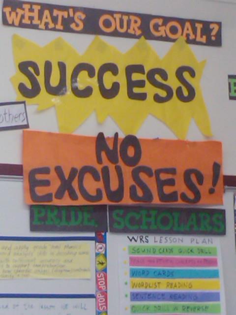 Classroom Motto Ideas ~ Teacher sol class motto