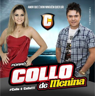 COLLO DE MENINA - BACABAU MA - 30-06-2012