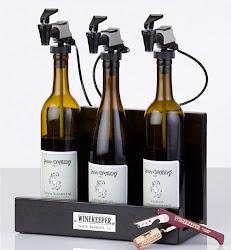 המיתקן לשמירת היין מפני חימצון