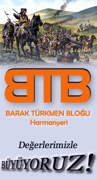 Barak Türkmen Bloğu/HARMANYERİ