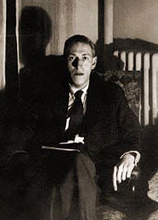 Howard Phillips Lovecraft, foto