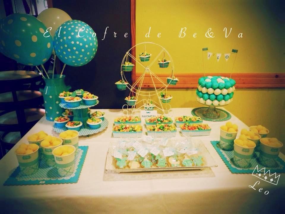 el cofre de be va decoraci n de gominolas y mesas dulces