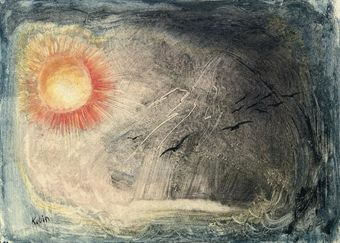 Art of Alfred Kubin