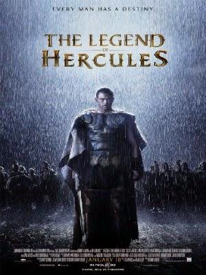 Phim Phiêu Lưu - Hành Động Huyền Thoại Hercules - The Legend Of Hercules - 2014