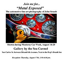 Carmel Gallery Show 2017