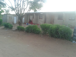 House for Sale in Libuyu, Livingstone.