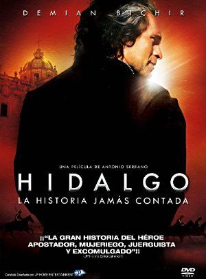Baixar H1111111 Hidalgo: A História Jamais Contada   Dublado e Dual Audio   DVDRip XviD e RMVB Download