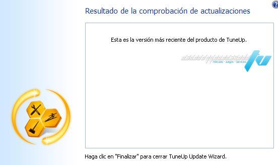 TuneUp Utilities 2012 v12 Español Full y Portable Descargar