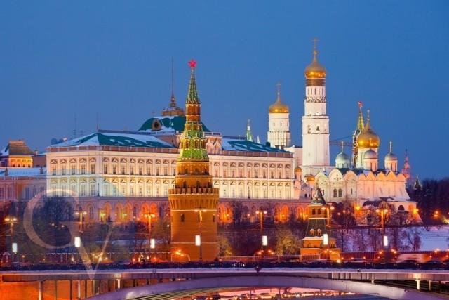 Lugares que ver y visitar en Moscu