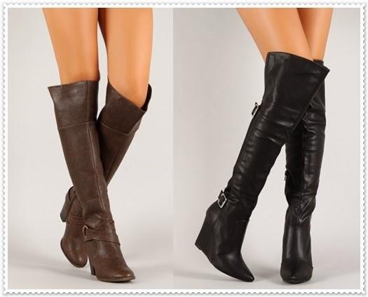 Beeindruckende 22 Damen Overknee-Stiefel