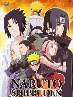 >Animalog – Naruto Shippuden Online