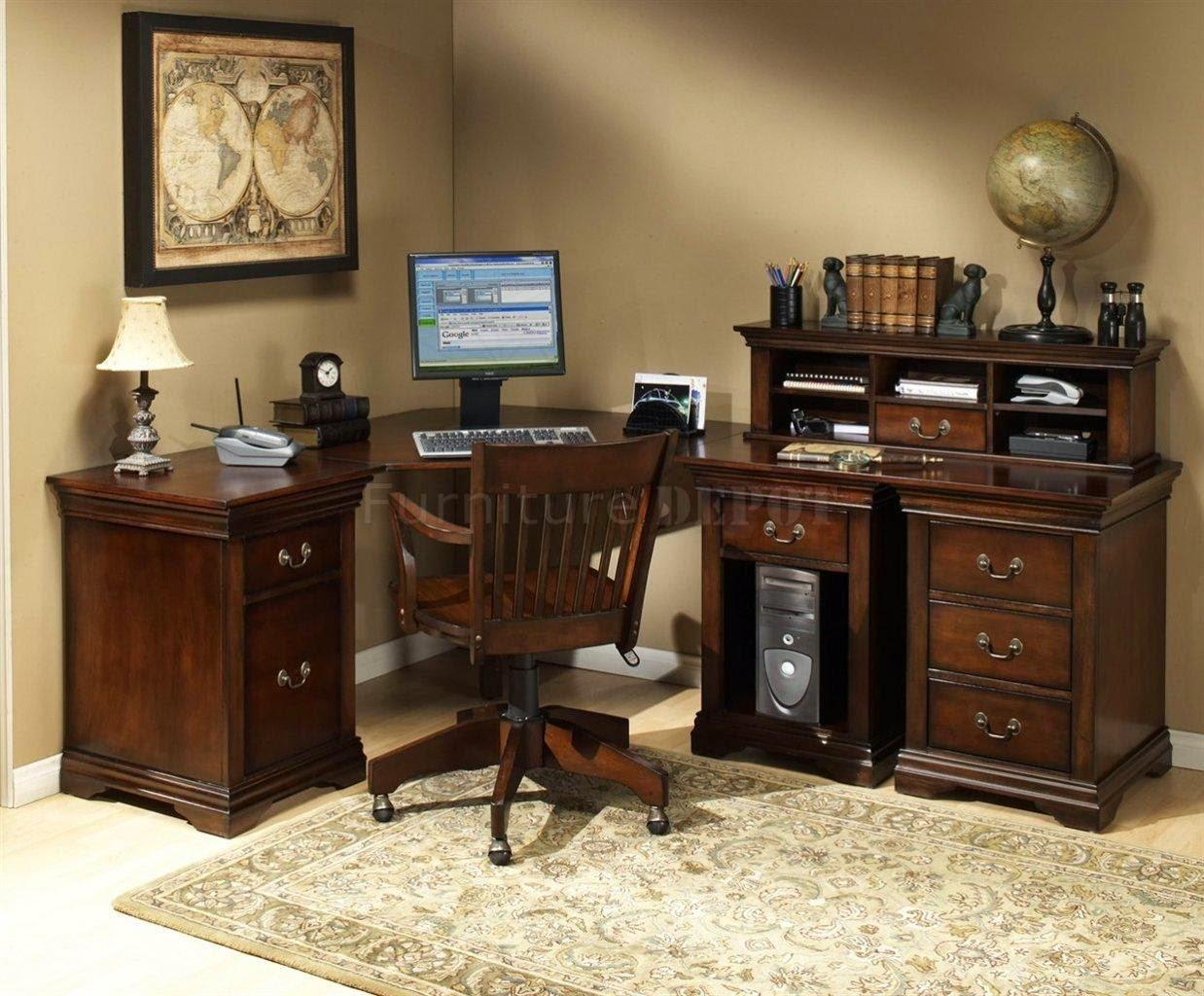 gambar ruang kerja