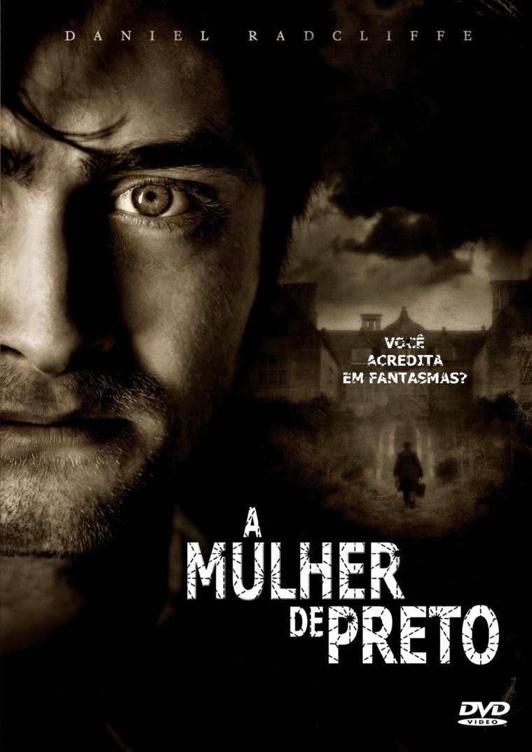 A Mulher de Preto – Dublado (2012)