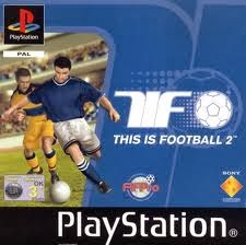 This is Football 2 - PS1 - ISO Download