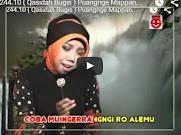 Puangnge Mappancaji ~ Iin Nurdin( Qasidah Bugis )