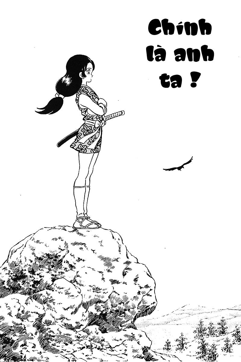 Nijiiro Togarashi - Ớt Bảy Màu chap 12 - Trang 1
