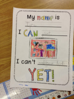 primary poetry perseverance