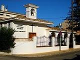 Centro Ecuménico Los Rubios