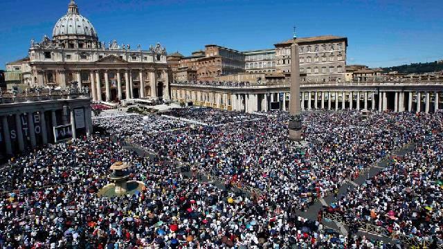 Image result for povo de deus católicos
