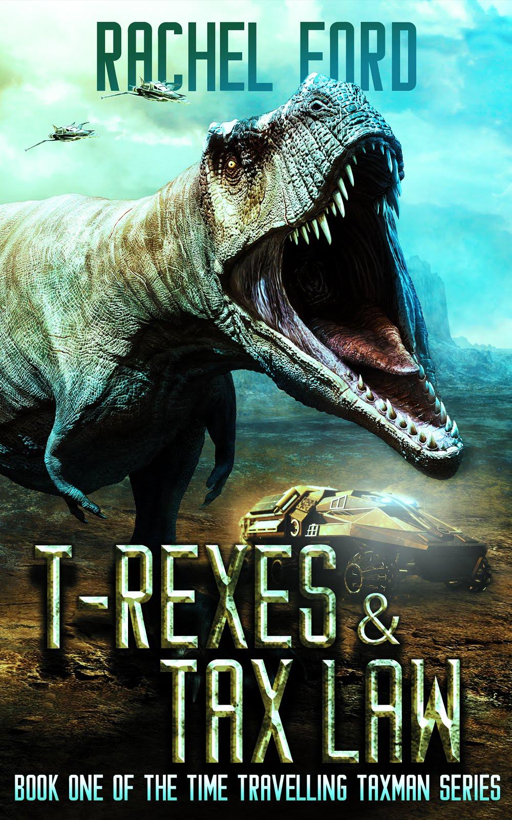 T-Rexes & Tax Law