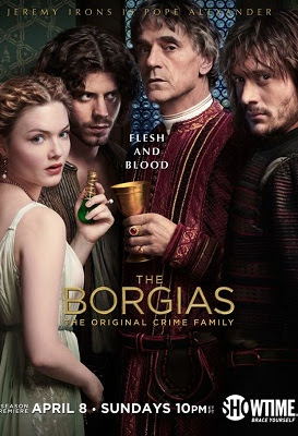Baixar The Borgias  Temporada 03 Episdio 06 S03E06 HDTV + RMVB Legendado