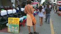 Thailand Travels Dang Hippies