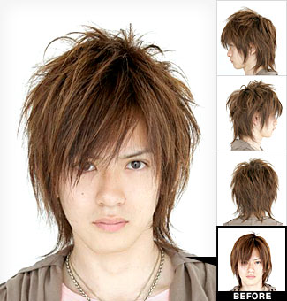 New Style Hair Cutting : new hair cut style new hair cut style new hair cut style