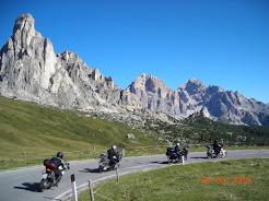GALLERIA DEGLI AMICI MOTOCICLISTI