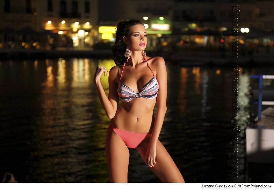 Justyna Gradek Zdjęcie 15