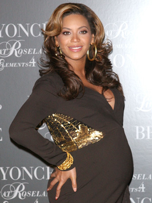 Beyonce Knowles Baby on The Baby To Arrive Stay Tuned As More Information Surfaces Oh Oh Baby