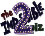 The Impossible Quiz 2 walkthrough