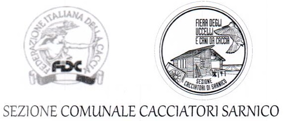 SEZ. COMUNALE CACCIATORI - SARNICO