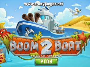 Jugar Boom Boat 2