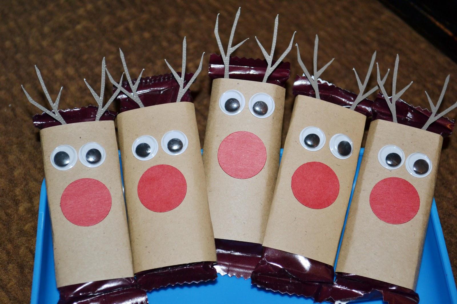 Alabama slacker mama it 39 s a pinterest christmas for Pinterest simple christmas crafts