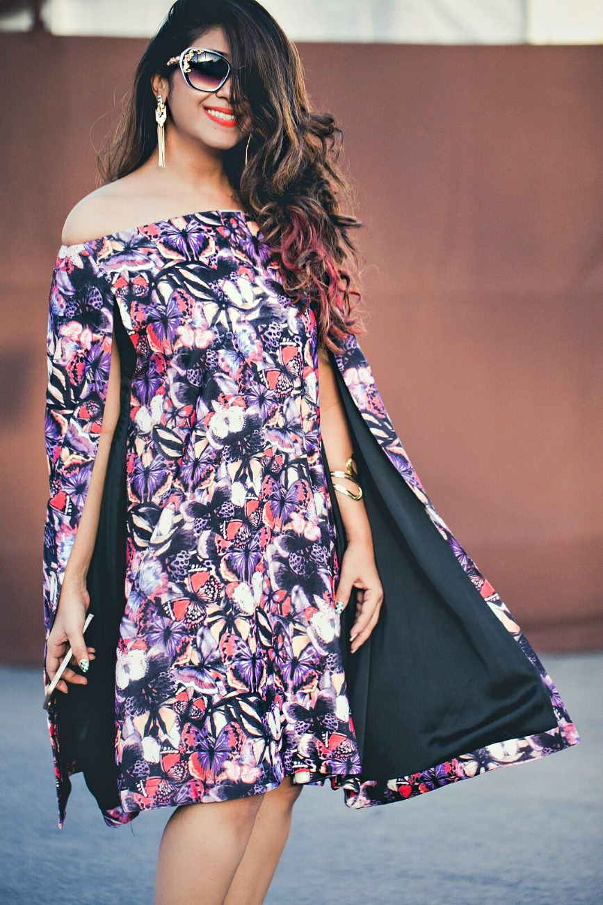 best cape dresses online