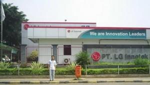 Info lowongan kerja Operator Produksi PT LG Innotek Indonesia 2015