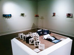 Artist Book Exhibit