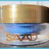 Sombra Mineral Azul da Saad