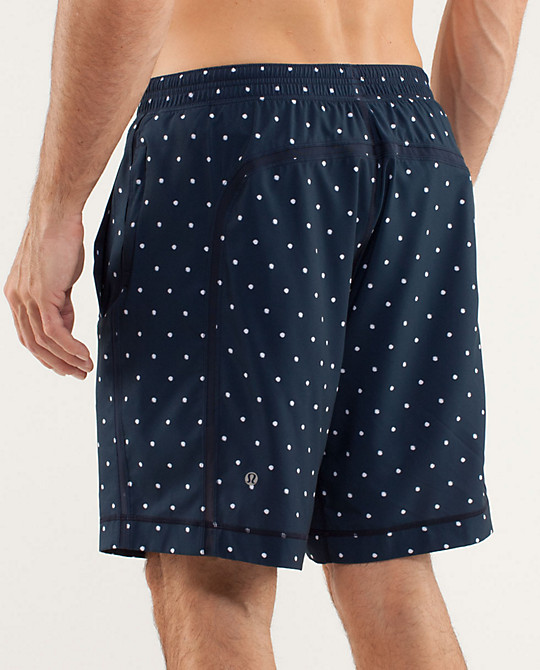 Lululemon Addict: New Men's Stuff - Faded Zap Pace Breaker Shorts ...