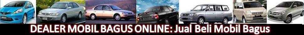 Situs Jual Beli Mobil Baru & Bekas