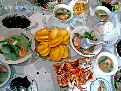 Bacolod City Food Trip at Tulahan