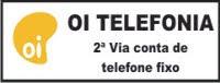 Conta de Telefone