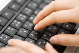 Rabid typing
