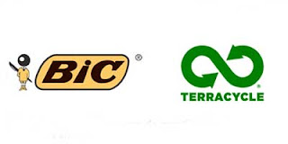 bic terracycle reciclaje