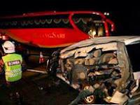 Gambar Karpal Singh Mati Kemalangan